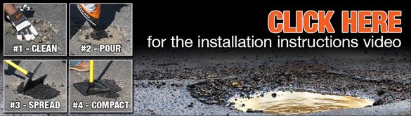 QPR Installation Instructions Video