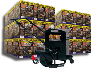 All-in-one Melter Applicator